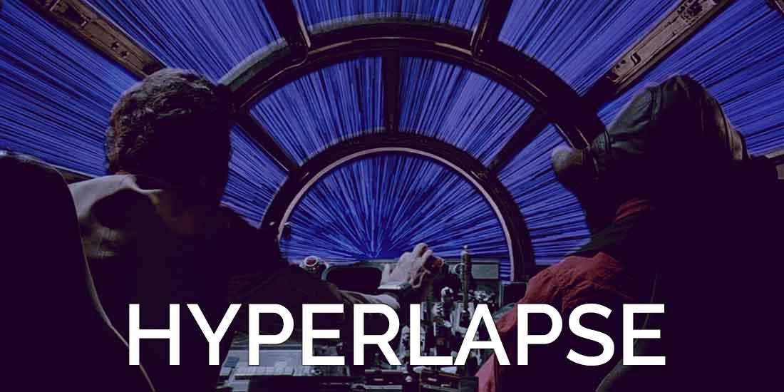 jak zrobić hyperlapse blog