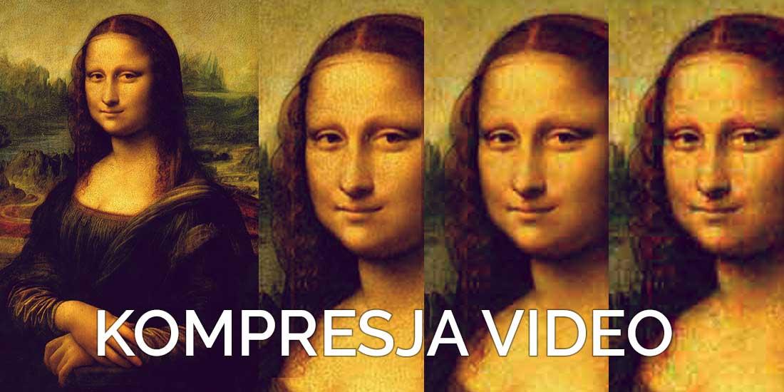 kompresja wideo h.264 blog