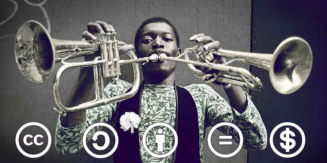 skąd brać darmową muzykę do filmów