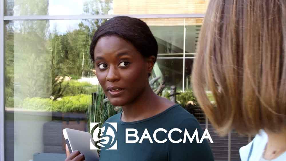 film korporacyjny dla Baccma
